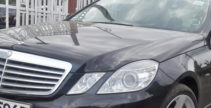 Mombasa Car Hire